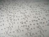 Formules wiskude op een rijtje voor VO-leerlingen